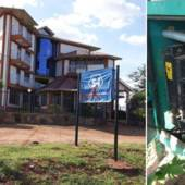 Lost County Generator Worth Sh2.5m Found In Former Governor's Hotel