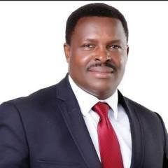 Muthomi Njuki –  Governor